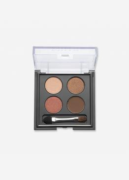 Палетка теней для век «Makeup Palette GOLDEN ROSE» купить
