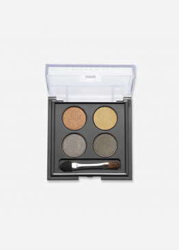 Палетка теней для век «Makeup Palette LUXURY SMOKY» купить