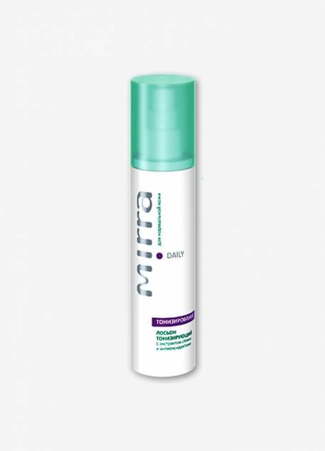 Лосьон тонизирующий для нормальной кожи с экстрактом стевии и антиоксидантами купить