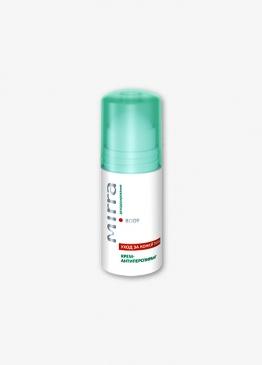 Крем-антиперспирант с дезодорирующим эффектом купить