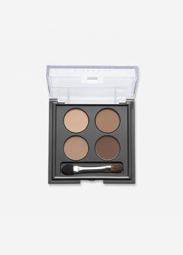 Палетка теней для век «Makeup Palette SOFT NUDE» купить